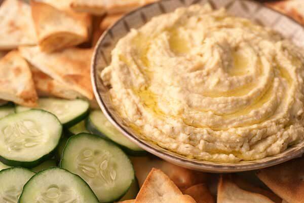 Hummus-brescia