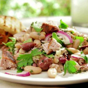 insalata-tonno-e-fagioli